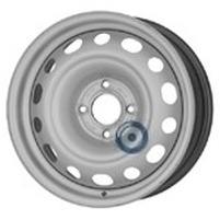 Disk ocel  KFZ  strieborny 6,5x15 4x108x65 ET27