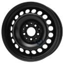 Disk ocel  KFZ  čierny 6x16 5x112x66,5 ET39