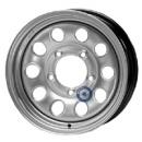 Disk ocel  KFZ  strieborny 5,5x15 5x139,7x108,4 ET5,0