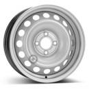 Disk ocel  KFZ  strieborny 6x15 4x100x60 ET40