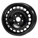 Disk ocel  KFZ  čierny 6x15 5x112x57 ET37,0
