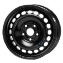 Disk ocel  KFZ  čierny 6,5x15 5x112x57 ET33,0