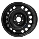 Disk ocel  KFZ  čierny 6,5x16 5x110x65 ET37