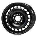Disk ocel  KFZ  čierny 6,5x15 5x120x72,5 ET47,0