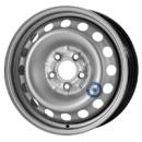 Disk ocel  KFZ  strieborny 6x16 5x112x66,5 ET54