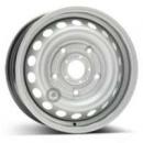 Disk ocel  KFZ  cierny 6,5x16 5x160x65 ET60,0