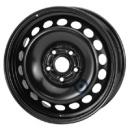 Disk ocel  KFZ  čierny 6,5x16 5x112x57,09 ET44