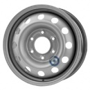 Disk ocel  KFZ  strieborny 6,5x16 6x139,7x92,5 ET56