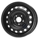 Disk ocel  KFZ  čierny 6,5x16 5x114,3x67 ET46