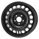 Disk ocel  KFZ  čierny 6,5x16 5x105x56,62 ET39