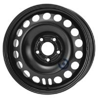 Disk ocel  KFZ  čierny 6,5x16 5x115x70,27 ET41