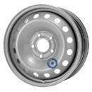 Disk ocel  KFZ  strieborny 6x16 5x118x71 ET50