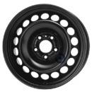 Disk ocel  KFZ  čierny 7x16 5x112x66,5 ET39