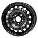 Disk ocel  KFZ  čierny 6x15 5x114,3x67 ET46,0