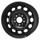Disk ocel  KFZ  čierny 7x16 5x120x72,5 ET31