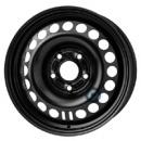 Disk ocel  KFZ  čierny 6,5x16 5x120x67 ET41