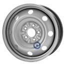 Disk ocel  KFZ  strieborny 6,5x16 5x114,3x67 ET46