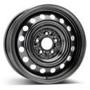 Disk ocel  KFZ  čierny 6,5x16 5x114,3x67 ET38
