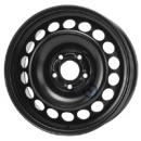 Disk ocel  KFZ  čierny 7,5x16 5x112x66,5 ET45