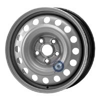 Disk ocel  KFZ  strieborny 6x16 5x112x57 ET53
