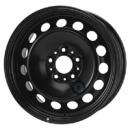 Disk ocel  KFZ  čierny 7,5x17 5x120x72,5 ET34