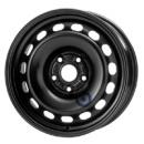 Disk ocel  KFZ  čierny 7x16 5x112x57 ET42