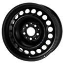 Disk ocel  KFZ  čierny 7x16 5x112x66,5 ET37