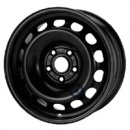 Disk ocel  KFZ  čierny 7x16 5x112x57 ET37