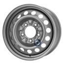 Disk ocel  KFZ  strieborny 7x16 5x139,7x 95.3 ET45