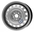 Disk ocel  KFZ  čierny 7x17 5x115x70,27 ET41