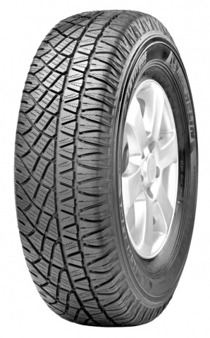 Michelin  LATITUDE CROSS 235/55 R18 100 H Letné