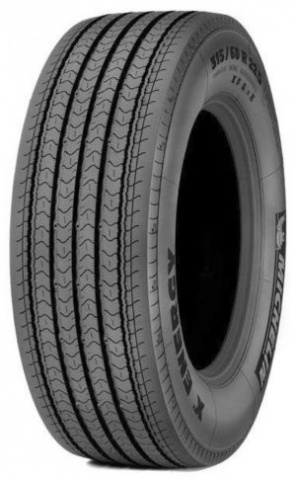 Michelin  X Energy XF 315/60 R22,5 154/148 l VodiacE