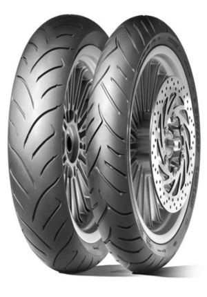 Dunlop  SCOOTSMART 3,00 -10 50 J