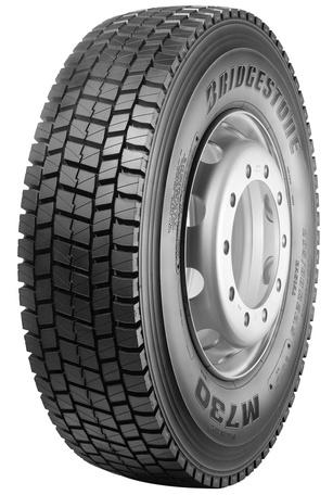 Bridgestone  M730Z 315/80 R22,5 154/150 M Záberové