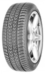 Goodyear  UG8 PERFORMANCE 255/60 R18 108 H Zimné
