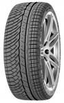 Michelin  PILOT ALPIN PA4 GRNX 245/50 R18 100 H Zimné