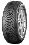 Michelin  ALPIN 5 215/45 R17 91 V Zimné
