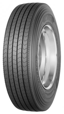 Michelin  X Line Energy T 385/55 R22,5 160 K Návesové