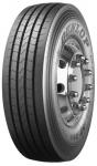 Dunlop  SP344 245/70 R17,5 136/134 M Vodiace