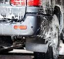 Ručné umytie - dodávkového vozidla
