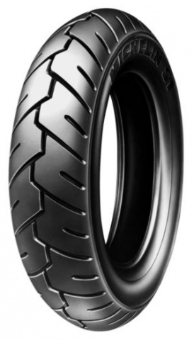 Michelin  S1 110/80 -10 58 J