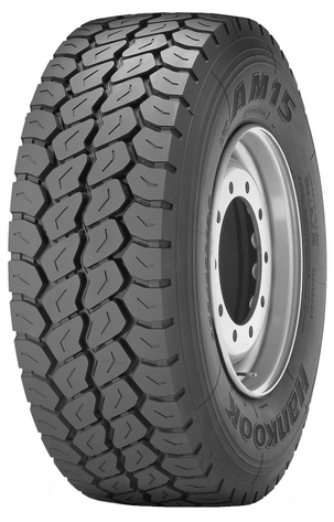 Hankook  AM15 385/65 R22,5 158 L Vodiace
