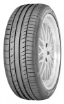 Continental  ContiSportContact 5P 245/35 R20 95 Y Letné
