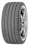 Michelin  PILOT SUPER SPORT 345/30 R20 106 Y Letné