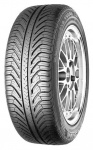 Michelin  PILOT SPORT AS PLUS GRNX 255/45 R19 100 V Letné