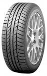 Dunlop  SPORT MAXX TT 255/45 R17 98 W Letné