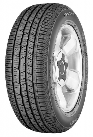 Continental  CROSS CONTACT LS SPORT 275/40 R21 107 H Letné