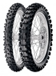 Pirelli  SCORPION MX 110/90 -19 62 M