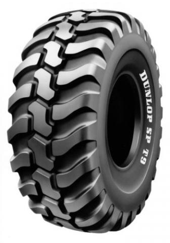 Dunlop  SP T9 335/80 R20 149 K