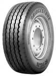 Bridgestone  R168+ 385/65 R22,5 160/158 K Návesové
